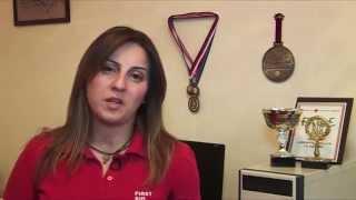 My Red Cross Story _ Gayane (Armenian)