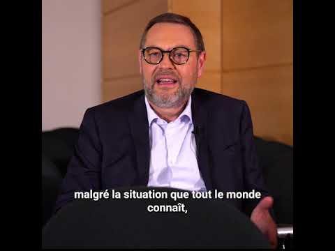 Interview d'Arnaud Loubier - Prix et valeurs des pharmacies en 2020