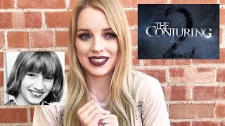 The Real Story of The Conjuring 2 | Enfield Poltergeist