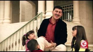 حكاية سارة - مصطفى العزاوي |  طيور الجنة ToyorZaman