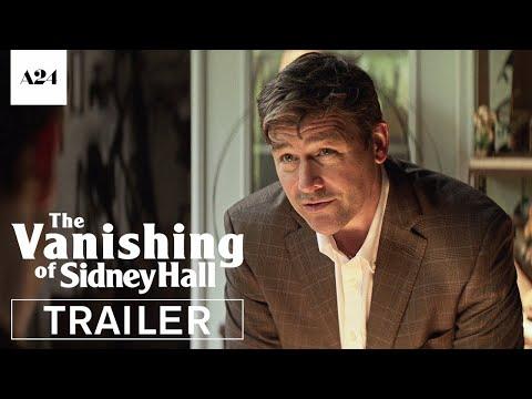 The Vanishing of Sidney Hall (Trailer)