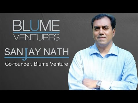 Mobile-based consumer internet firms will be 2016 winners: Blume Ventures' Nath