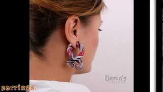 Types Of Gauge Earrings