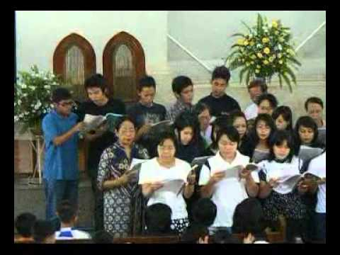 O God Our Help In Ages Past....mp4