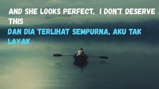 Ed Sheeran - Perfect Terjemahan Indonesia
