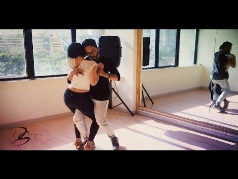 Cornel and Rithika |  Bachata Sensual and  Romantica | Stay - Rihanna