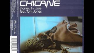 Chicane feat.Tom Jones - Stoned in Love (Vertigo vocal remix)