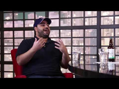 Craque Nélio entrevista o Fundador do Canal Voz da Nação Rodolfo Ramires