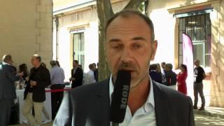 [Forum Medinjob Aix-en-Provence 2016] Stéphane AUCOIN, Figaro Classifieds