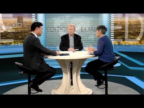 Pédophilie : Les chiffres 2016 dans l'Eglise en France