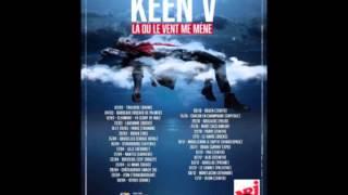 Keen'V La Où Le Vent Me Mène [Édition Collector] Album