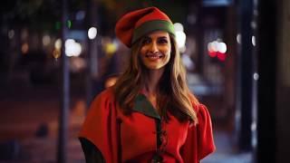 ¡Feliz Navidad! Ariadne Artiles x Showroomprive & Fundación Aladina Trailer
