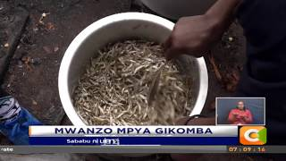 Mwanzo Mpya Gikomba