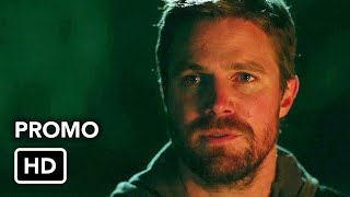"Сериал ""Стрела"", Arrow 8x03 Promo ""Leap of Faith"" (HD) Season 8 Episode 3 Promo"
