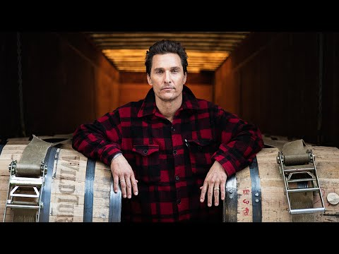 matthew mcconaughey to make wild turkey cool again just like he did for lincoln newswire. Black Bedroom Furniture Sets. Home Design Ideas