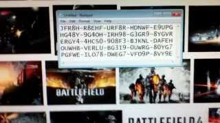 Battlefield 4 steam key giveaway!