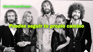 Fleetwood Mac- Go your own way- (Traducida al español)