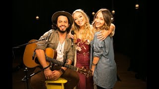 Bárbara Dias & Mar Aberto   Sentido [YouTube Music Sessions]