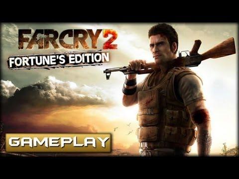 Far Cry 2: Fortune's Edition GOG CD Key | Kinguin - FREE Steam Keys