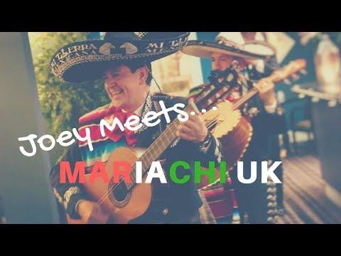 Mariachi UK Video
