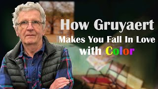How Harry Gruyaert Makes You Fall In Love With Color Photography