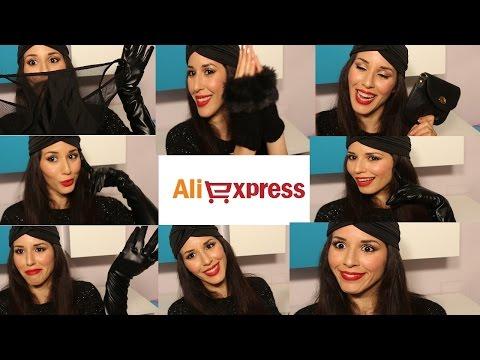 Maxi Haul Aliexpress - PARTE PRIMA