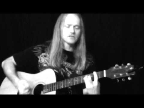 Save Me-Shinedown- Cover by @Chris Hergenroder
