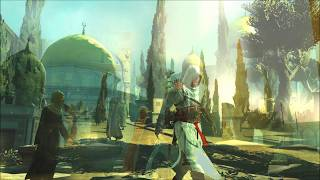 """City of Jerusalem"" Assassin's Creed Remix by Rebecca Tripp"