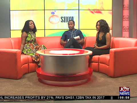 Indecent Assault Trial - AM Showbiz on JoyNews (27-4-18)