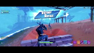 'cozy with mozy' EP1 fortnite montage