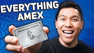 Know THIS Before Applying For An AmEx Card