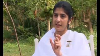 Empowering Your Mind - BK Shivani (Hindi)