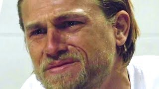 Why Charlie Hunnam Was Never The Same After Sons Of Anarchy