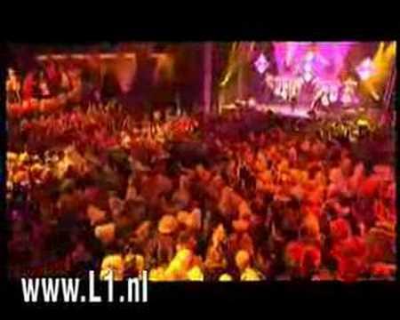 LVK 2008: nr. 5 - Cyrille Niel - Wie zuus doe oet. (Sittard)
