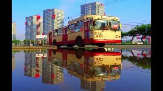 «История моего города». Челябинское зазеркалье