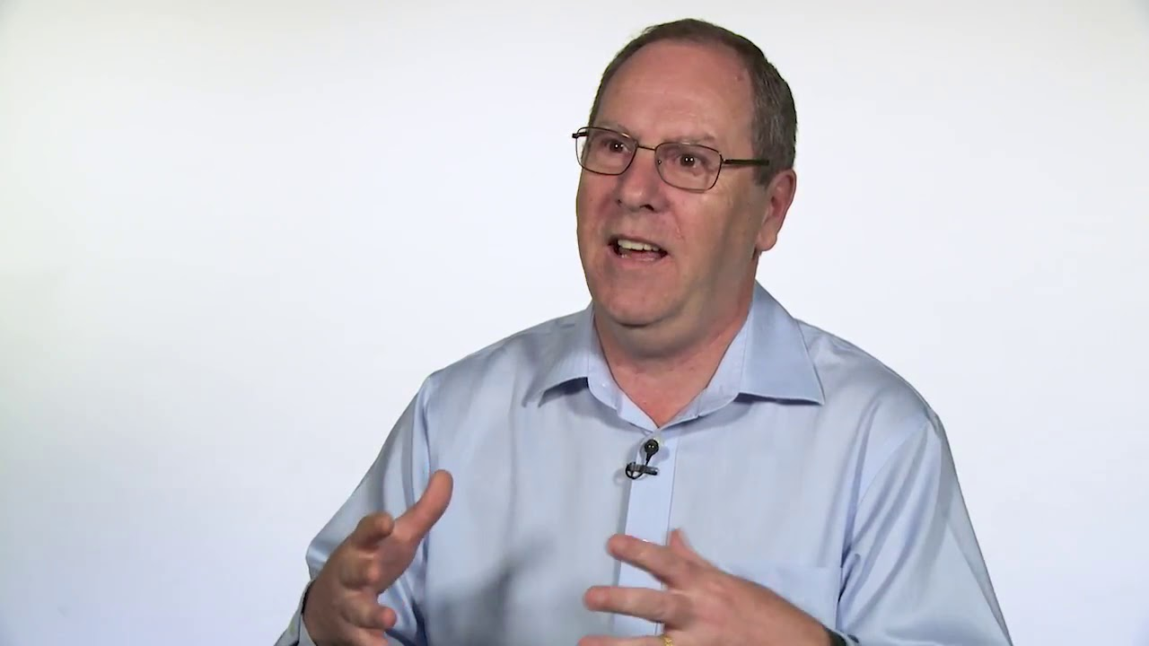 Video: How do you build a business case for EA?