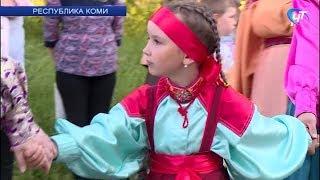 Автоэкспедиция «Земляки» миновали Ижму и Ухту и переправились через Печору
