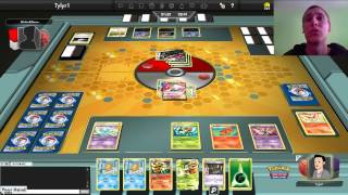 Pokemon Trading Card Game Online - Let's Play - Part 28