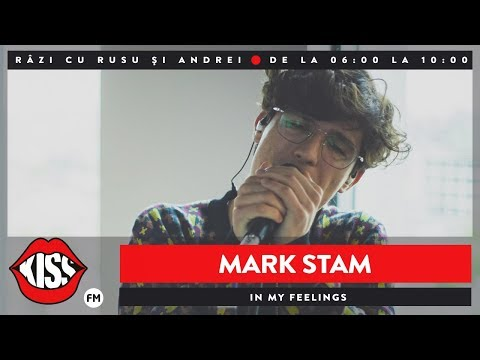 Mark Stam – In my feelings [Cover] Video