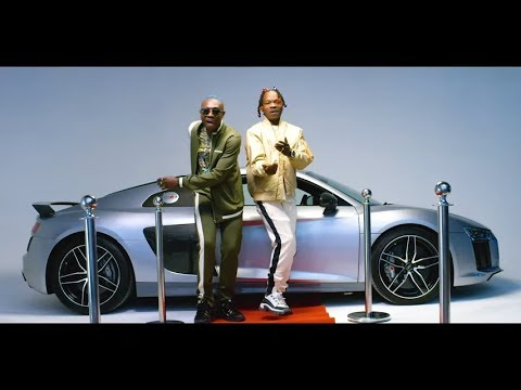 Naira Marley & Zlatan - illuminati 👁️ [Official Video]