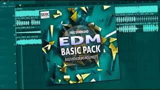 fl studio edm sample pack free download - TH-Clip