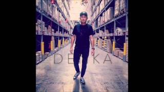 上帝是女孩xFadedx派对动物 (DJ DENKA) 2017最好听的慢摇舞曲