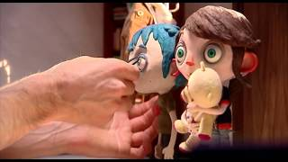 Making-Of: My Life as a Zucchini (Ma vie de courgette)