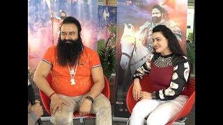 Relationship of Baba Ram Rahim and Honeypreet