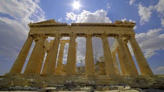 Princess Cruises: Athen