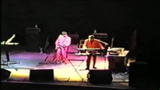 DEVO - Here to Go - March 23rd, 1991 - Perkins Palace, Pasadena, California