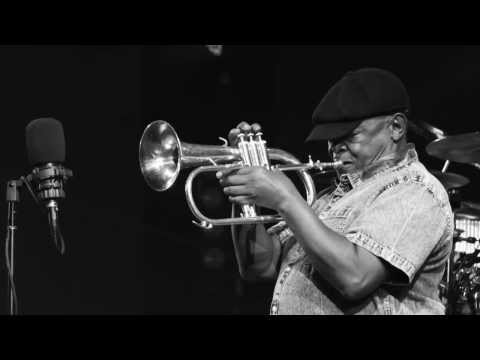 Performance Video: Proudest Monkey Live in Johannesburg with Hugh Masekela