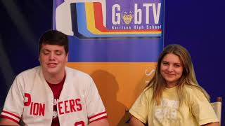 GobTV Daily 10-22-19