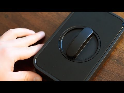 Lockitron Smart Lock Review – Keyless Entry Using Your Phone