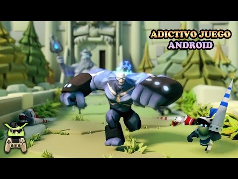 DESCARGA SUPER ADICTIVO JUEGO ON-LINE PARA ANDROID